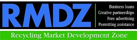 Recycling Market Development Zone