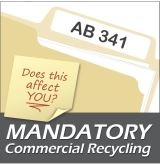 Mandatory Commercial Recycling